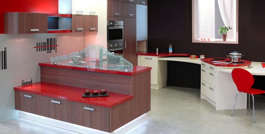 cuisines valognes fabrication pose r novation cuisiniste manche cotentin. Black Bedroom Furniture Sets. Home Design Ideas